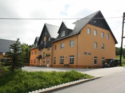 Sport & Jagdhotel Ahornberg 28