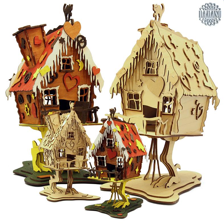 DAMASU-Holzkunst Onlineshop 2