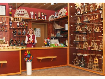 Altes Handelshaus Wo die DREGENO-Tradition lebendig wird 7