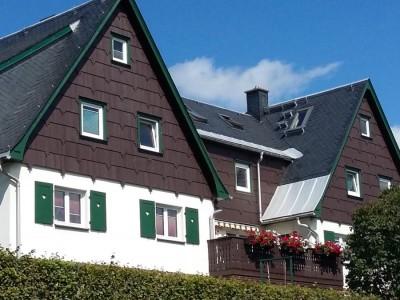 Ferienwohnung Kühnhardt
