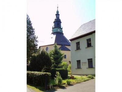 Ferienwohnung an der Bergkirche