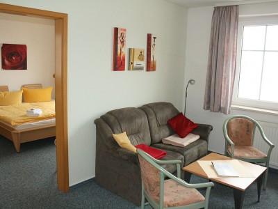 Ferienwohnung im Hotel Ahornberg 2