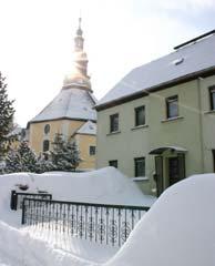 Ferienwohnung an der Bergkirche 11