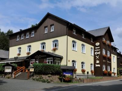 Hotel Seiffener Hof *** 5