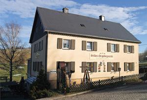 Ferienwohnung Familie Silke Knorr 32