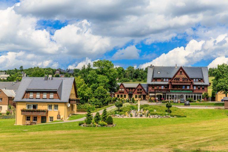Landhotel zu Heidelberg