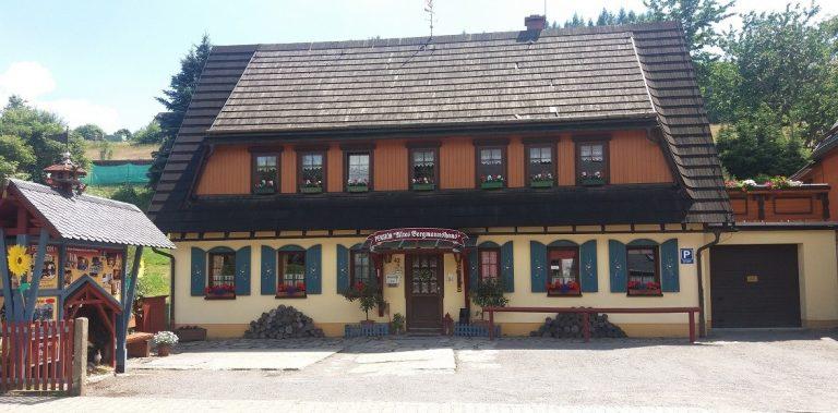 Pension Altes Bergmannshaus