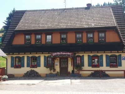 Pension Altes Bergmannshaus