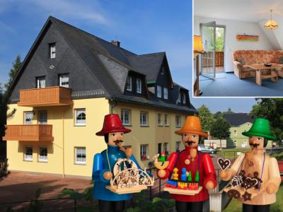 Ferienwohnungen Familie Jochen Emmerich 18
