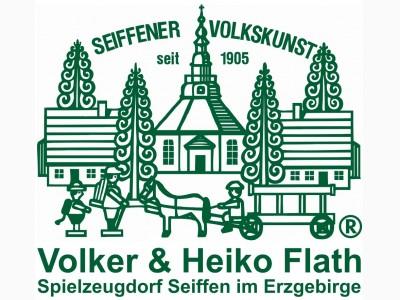 Volker & Heiko Flath - Erzgebirgische Volkskunst