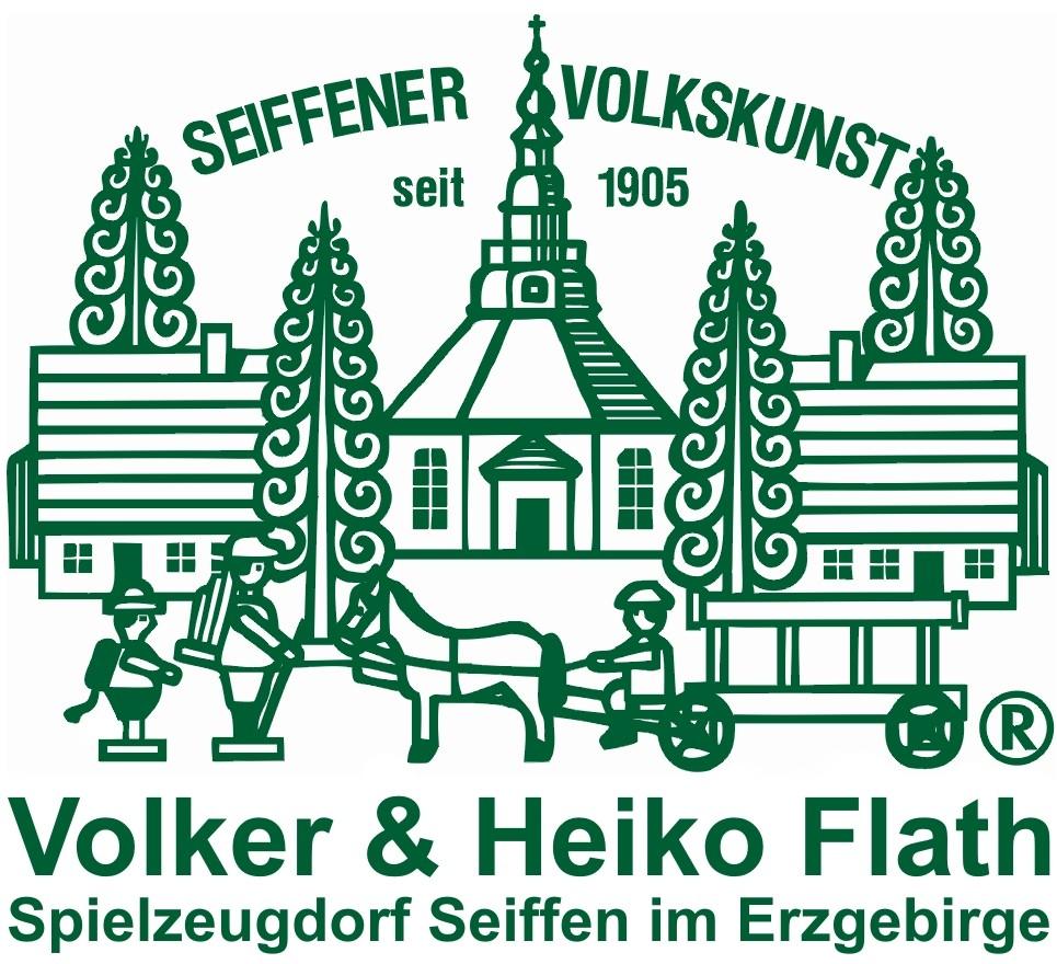 Volker & Heiko Flath – Erzgebirgische Volkskunst