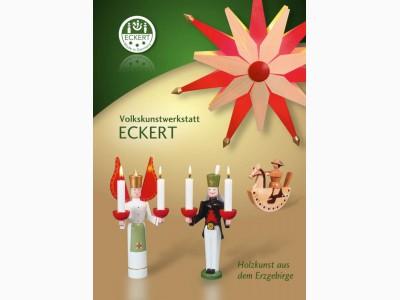 Volkskunstwerkstatt-Eckert