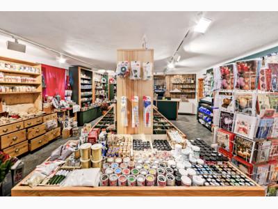 Handwerksmarkt Dregeno Seiffen