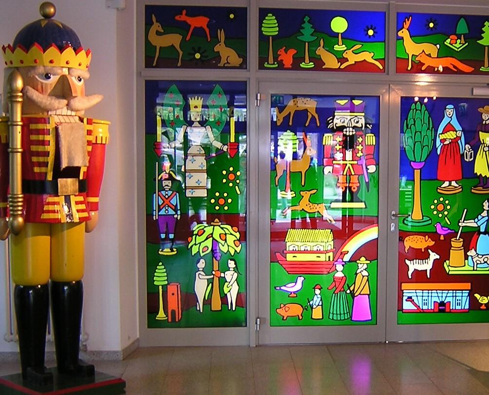 Förderverein des Erzgebirgischen Spielzeugmuseums e.V. 9
