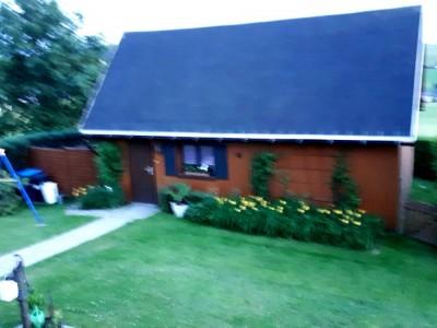 Ferienhaus Langer