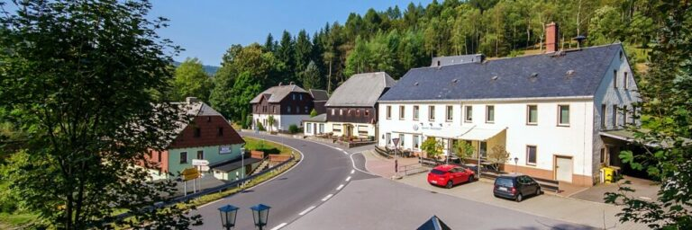 Gasthof Oberlochmühle