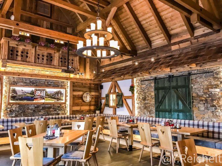 Gaststätte Holzwurm