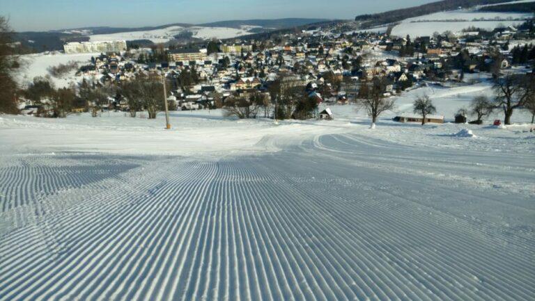 Skilift Seiffen