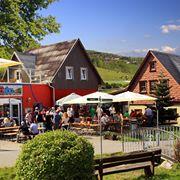 """Restaurant """"esSbahn"""""""