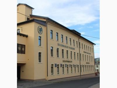 Schauwerkstatt Erzgebirgische Volkskunst Richard Glässer GmbH Seiffen