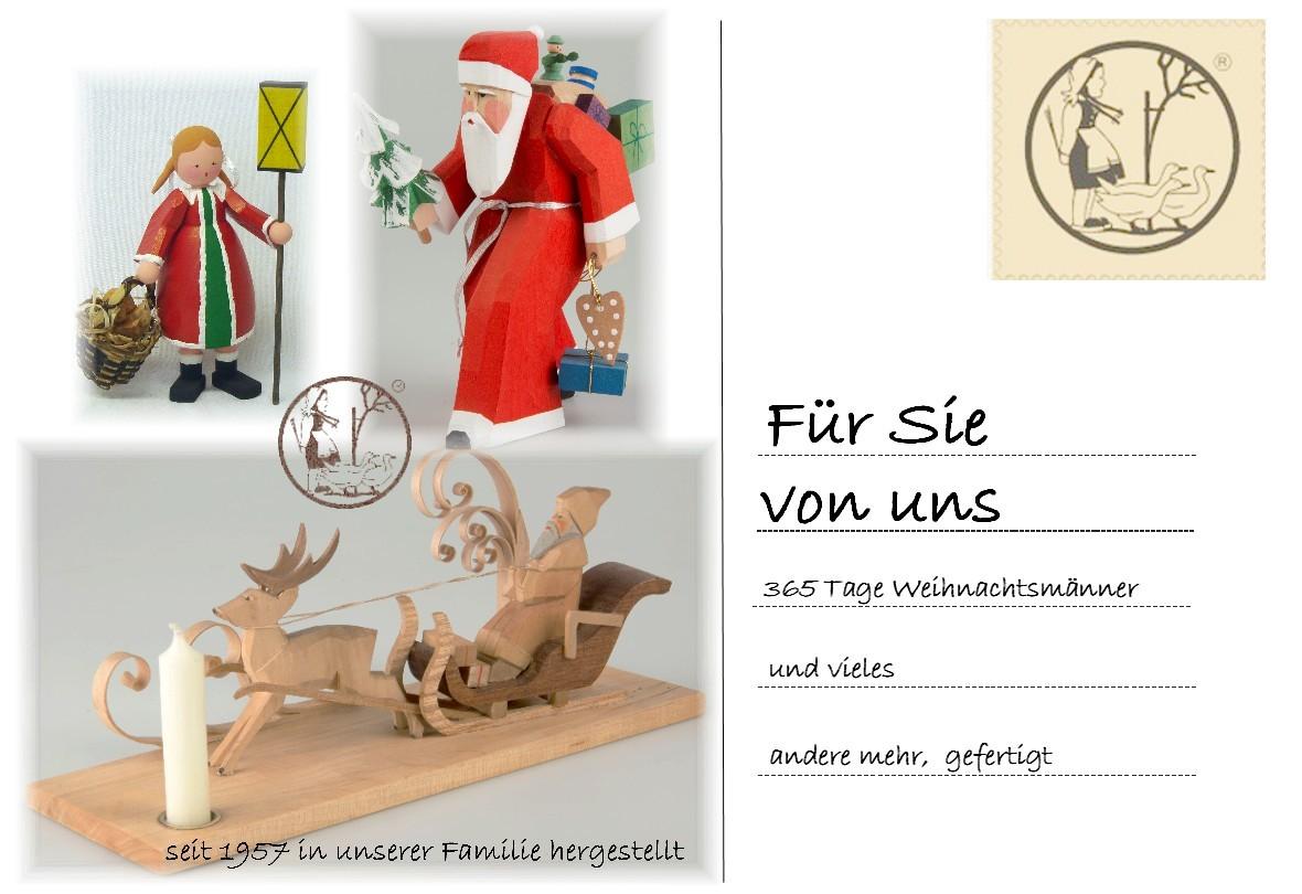 Holzkunst & Schnitzen Ing. Bettina Franke
