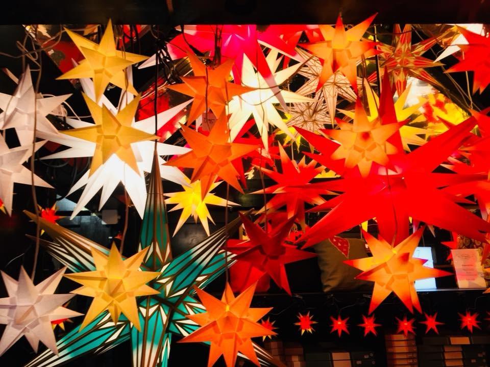 6.Seiffener Sternenmarkt – erster Voradventsmarkt 2