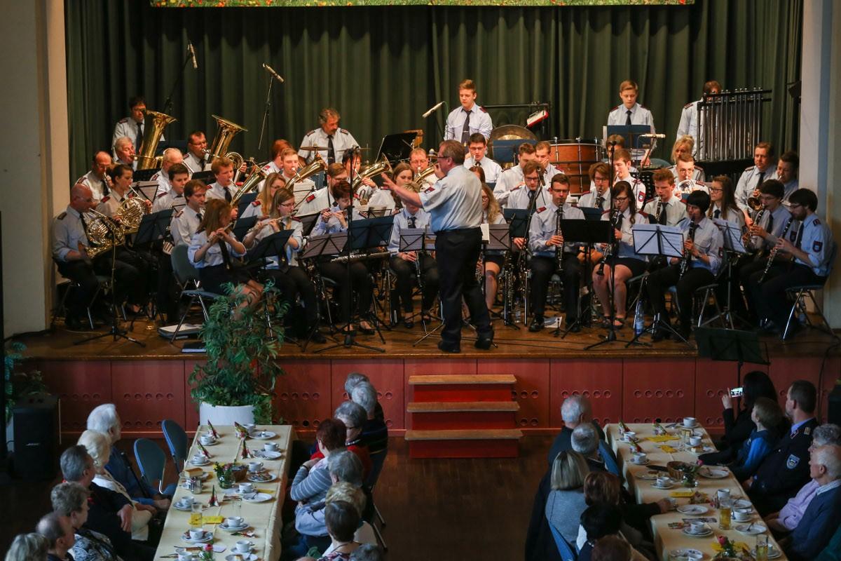 Musikkorps der Stadt Olbernhau – Frühjahrskonzert @ Haus des Gastes | Kurort Seiffen/Erzgeb. | Sachsen | Deutschland
