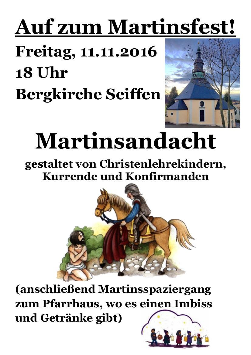 Martinstag 2020