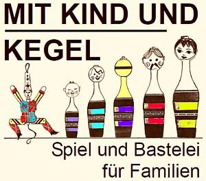 Familien-Aktionstag – MIT KIND UND KEGEL @ Erzgebirgisches Spielzeugmuseum