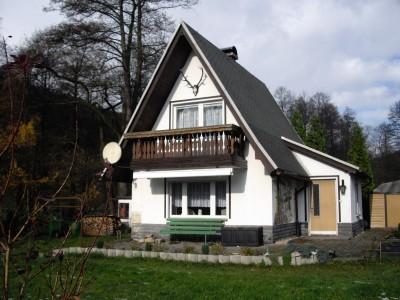 Ferienhaus am Mortelbach 13