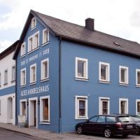 Dregeno Fachgeschäft Altes Handelshaus 13