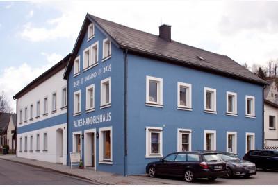 Dregeno Fachgeschäft Altes Handelshaus 11