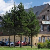 Hotel Berghof 19
