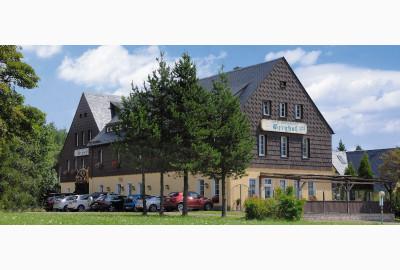 Hotel Berghof 5