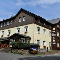 Hotel Seiffener Hof *** 15