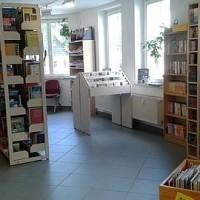 Bibliothek 28
