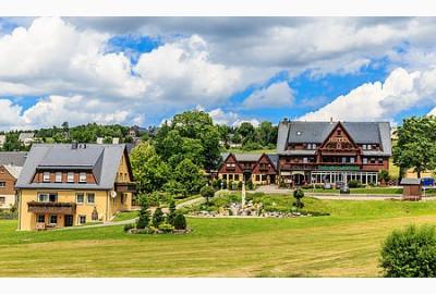 Landhotel zu Heidelberg *** Superior 14