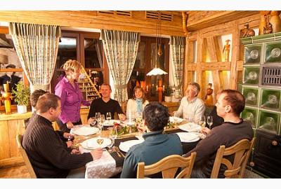 Gaststätte Holzwurm 18