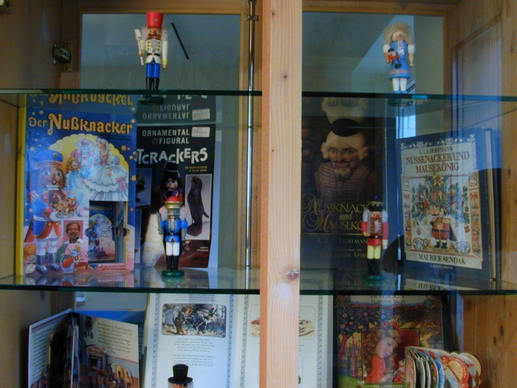 Museum und Archiv im Mussknackerhaus