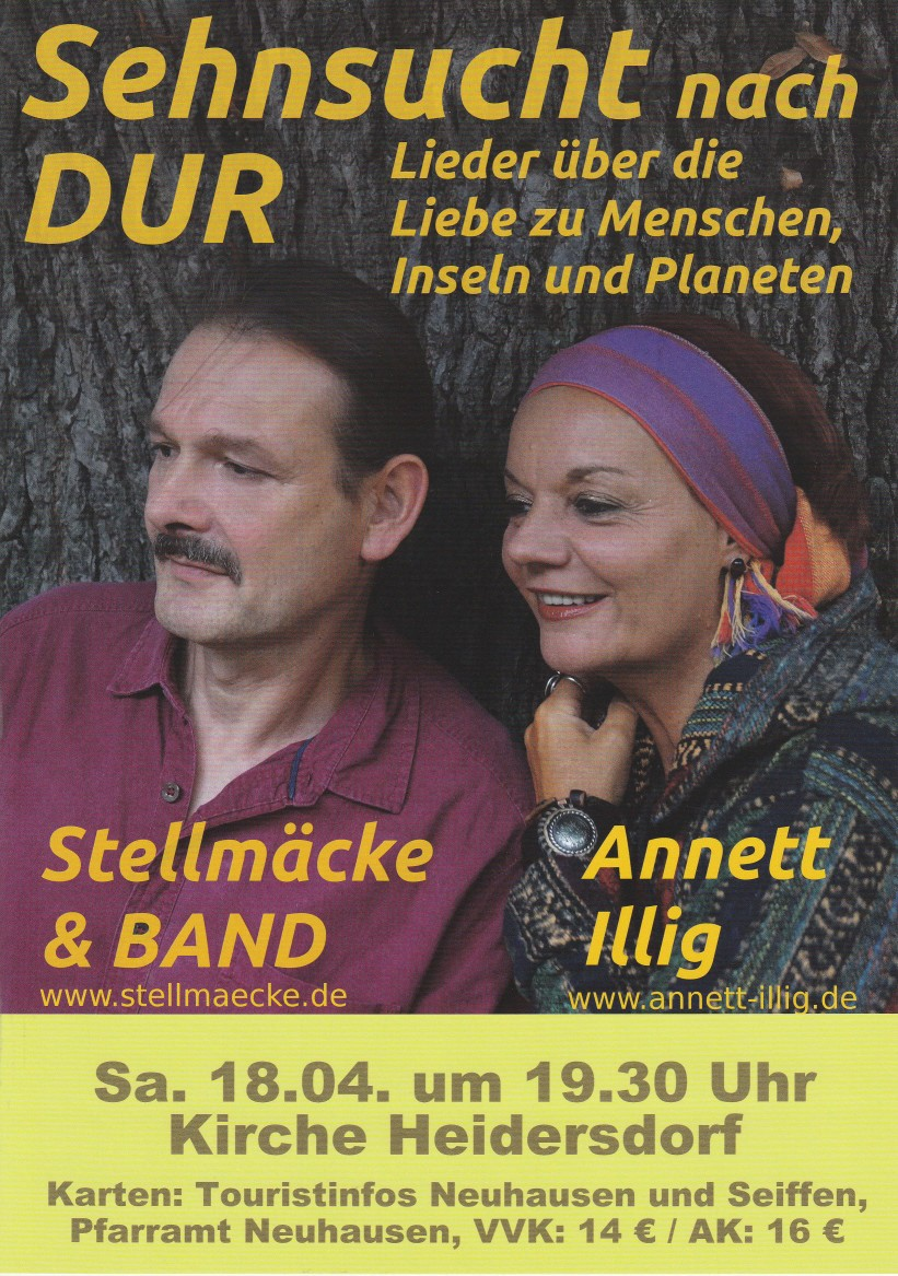 18.04.2020 Kirche Heidersdorf