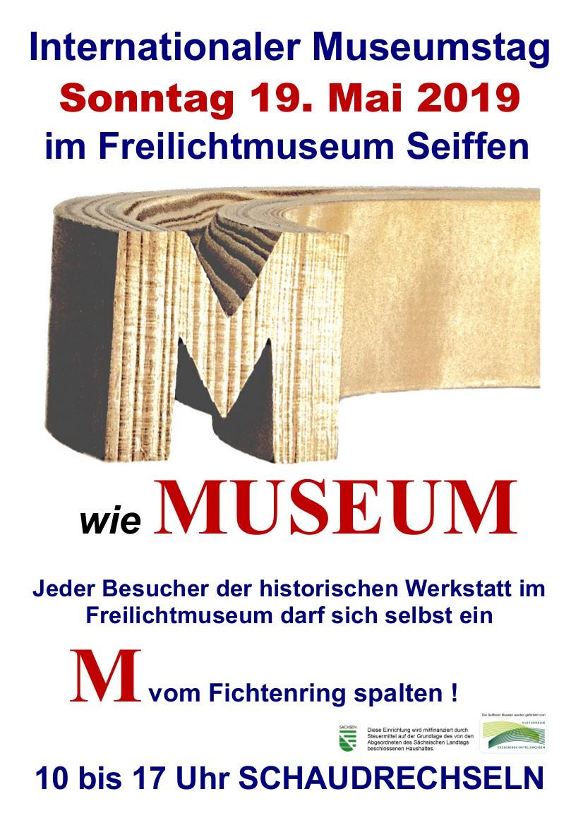 M wie Museum am 19.Mai 2019 1