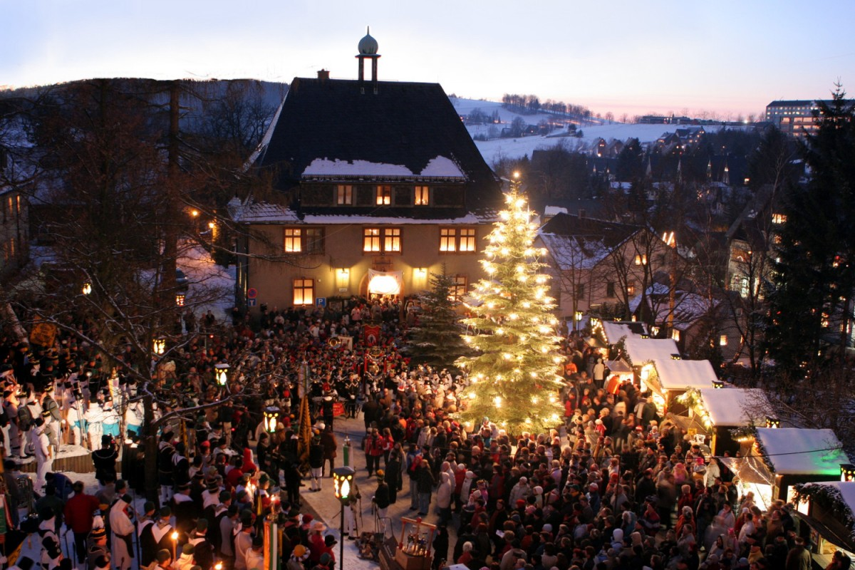 29. Seiffener Weihnacht @ Kurort Seiffen | Kurort Seiffen/Erzgeb. | Sachsen | Deutschland
