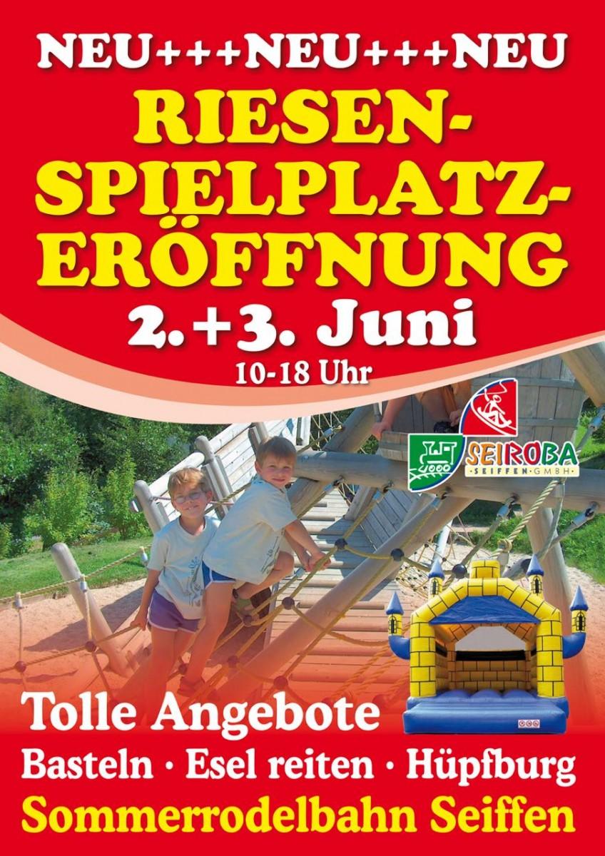 Kinderfest an der Sommerrodelbahn am 02.-03.Juni 2018 3