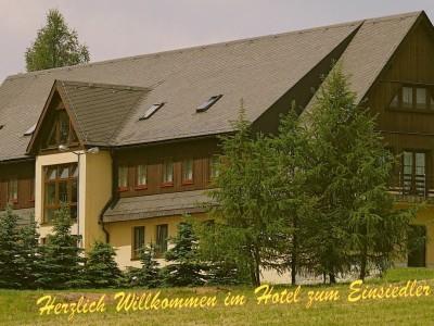 Hotel & Pension Zum Einsiedler 35