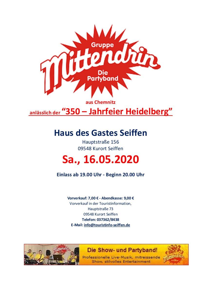 16.05.2020 Mittendrin-350 Jahre Heidelberg
