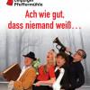 VERSCHOBEN Kabarett Leipziger Pfeffermühle 30. Januar 2021 2