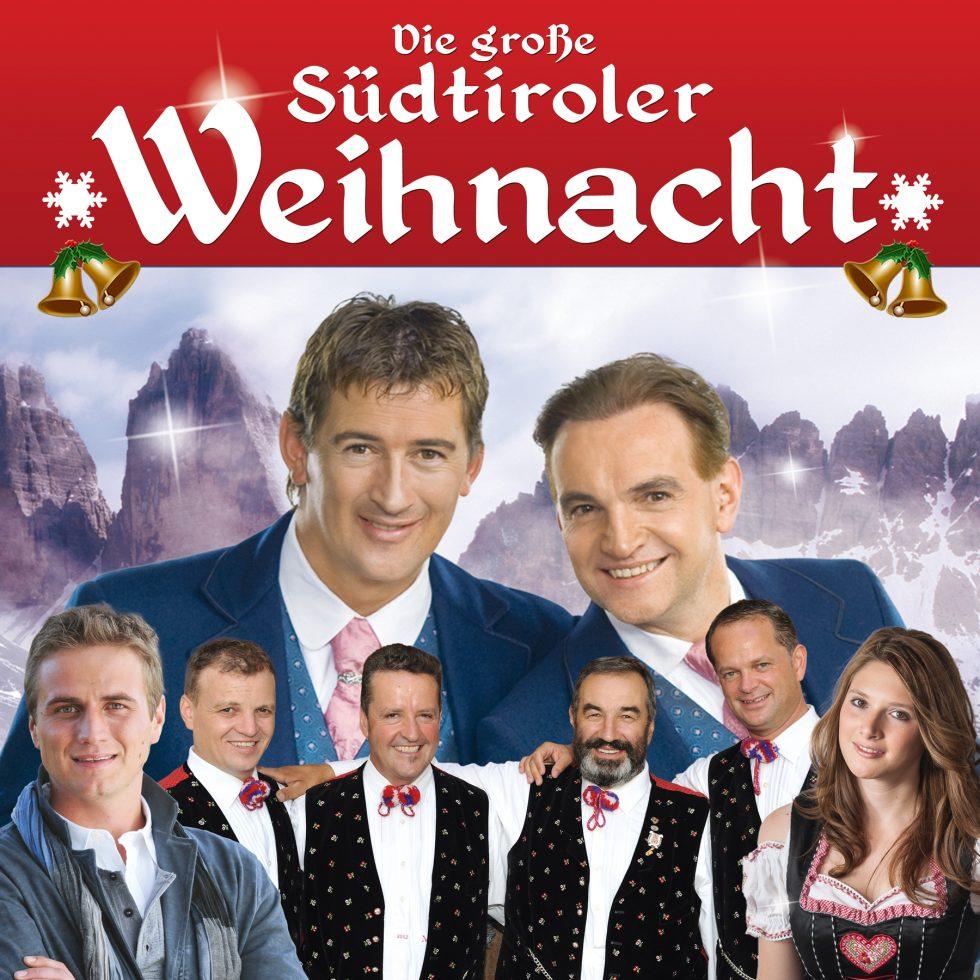 Die große Südtiroler Weihnacht 2020