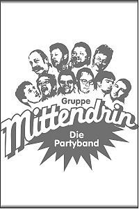 """350 Jahre Heidelberg-Tanzabend """"Gruppe Mittendrin-die Partyband"""" 1"""