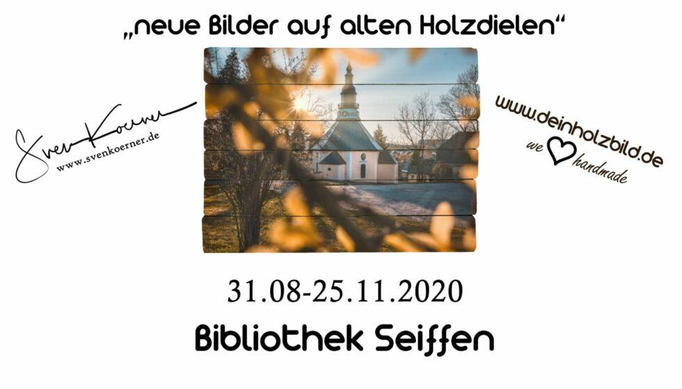 31.08.-25.11.2020 Galerie Bibliothek