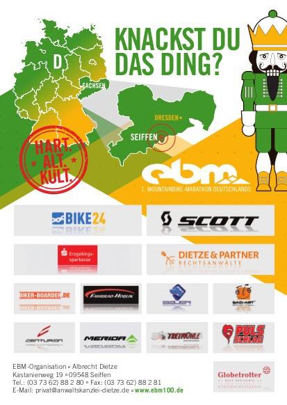 28. Erzgebirgs-Bike-Marathon 1